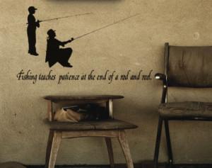 Fisherman quote #2