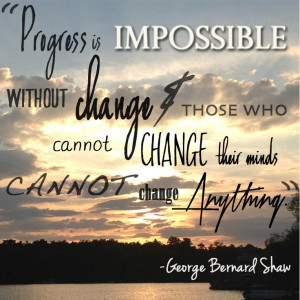 Change is good. #quotes