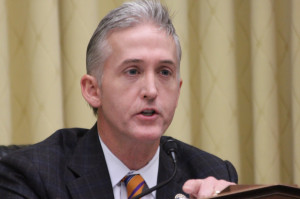 Trey Gowdy Pictures