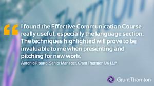 Fleet Street Training: Effective Communication Skills | Fleet ...