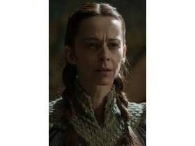 Kate Dickie Lysa Arryn - Game of Thrones Picture
