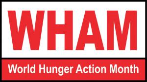 Hunger Awareness: Ending the