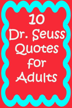 dr seuss quotes about cats quotesgram