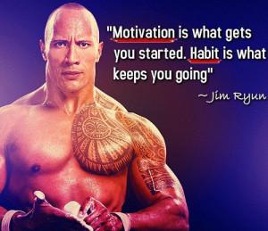 The Rock Dwayne Johnson Quotes