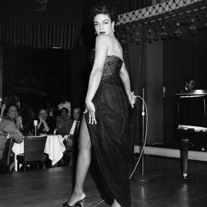 The great Trinidadian-born pianist Hazel Scott was born on this day in ...