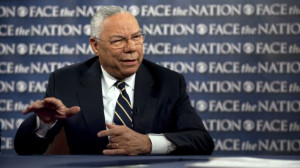 Colin Powell Obama Quote