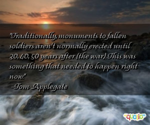 quotes http www famousquotesabout com quote fallen soldiers quotes ...