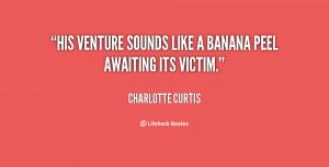 Banana Quotes