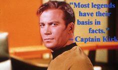 star trek captain kirk quote more trek captain kirk point captain kirk ...