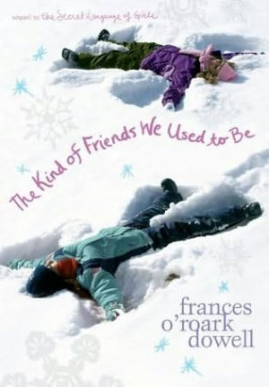 book cover of The Kind of Friends We Used to Be