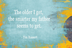 Fantastic Celebrity Father's Day Quotes