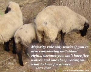 Funny Quotes about Sheep