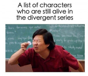 Funny Divergent Pics Funny · by lilly · divergent