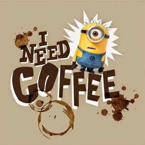 love it i need coffee