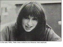 that we know paula jones was born at 1966 09 17 and also paula jones ...