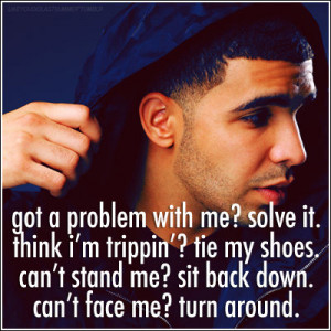 Tumblr Drake Music Quotes Tumblr drake music quotes