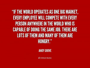 Andy Grove Quotes