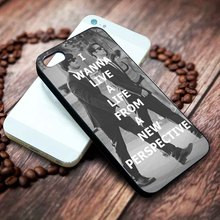 Panic! At the Disco Quotes | Band | Music | custom case for iphone 4 ...