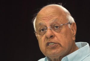 farooq abdullah quotes i can t hide things from my maker so it is ...