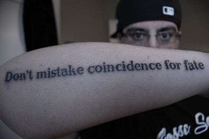 Lost Quote Tattoo Quotes