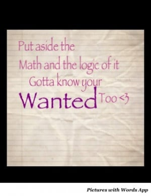 Hunter Hayes quotes! Wanted