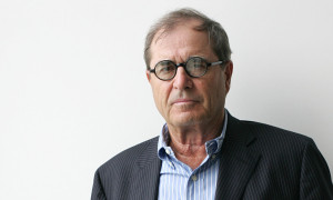 Paul Theroux Pictures