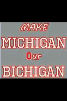 Ohio state baby!! More