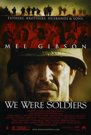 Summer Action Adventure Movie: We Were Soldiers (2002)
