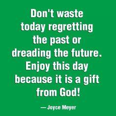... Quotes Faith, Inspiration Thoughts, So True, Joycemeyer, Joyce Meyers