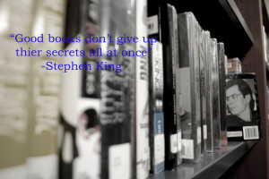 ... king stephen king biography stephen king books stephen king quote