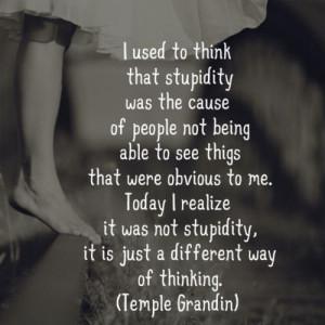 Temple_grandin_-_stupidity_quote