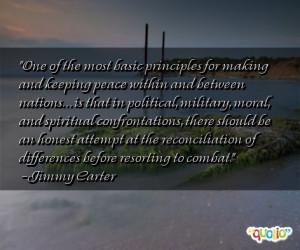 Reconciliation Quotes