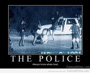 Humor Quotes Police Ments...