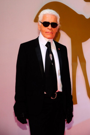 He Said What? Karl Lagerfeld's Most Infamous Quotes