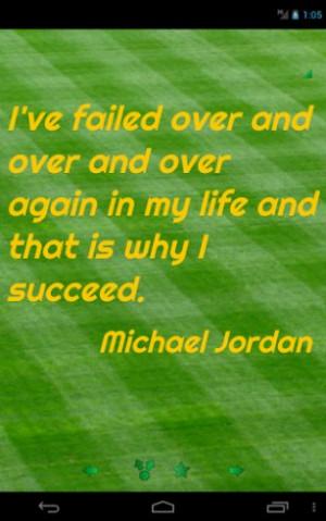 Athletes Quotes Screenshot 14