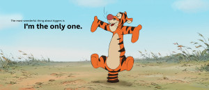 Funny Tigger Quotes Tigger quotes tumblr - viewing
