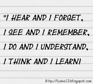 quotes teaching