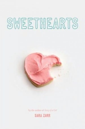 book cover of Sweethearts