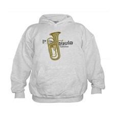 Baritone Sweatshirts & Hoodies