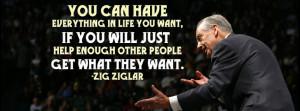 Zig Ziglar Motivational Speaker Dies Today at 86