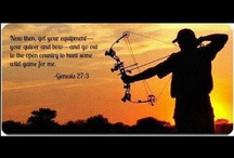 pin hunting tips, christian hunting quotes, whitetail deer, turkey ...