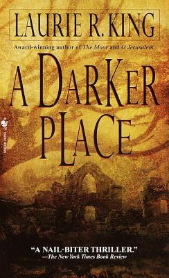Colleen Henderson's Reviews > A Darker Place