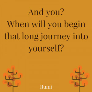 The 20 Best Rumi Quotes