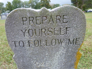 People put some funny quotes on gravestones, below are some.