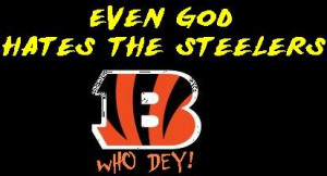 even god hates the steelers images