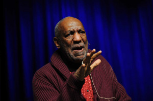 Bill Cosby performs at The New York Comedy Festival And The Bob ...