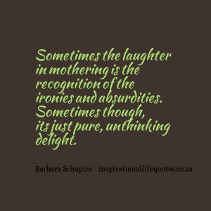 sometimes-the-laughter-in-mothering