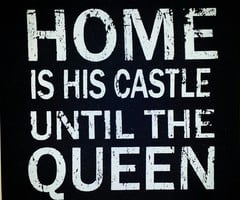 Tagged with home queen funny quotes