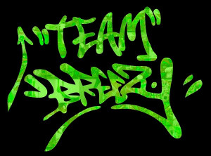 Shout to #teambreezy and SCD they know wassup