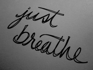 ... tumblr artists #Typography #just breathe #the cab lyrics #misc quotes
